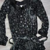 Casa Blanca р 36 Туника блуза сток