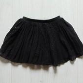 Нарядная юбка для девочки. Special Collection. Размер 12 месяцев