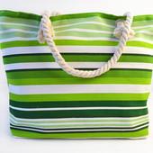 Яркие пляжные сумки,4 расцветки.