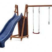 Дитяча гірка 3-метрова