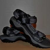 фирменные сандалии 25 см