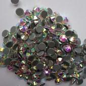 Стразы DMC Премиум термо клеевые Crystal aв ss20 4,8-5мм горячей фиксации hot fix