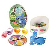 Learning Resources - Настольная игра Счастливая охота кролика Хоппи