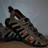 кожаные сандалии 29 см