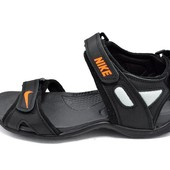 Сандали мужские Nike L2 черные