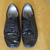Туфлі шкіряні розмір 41,5 стелька 27,5 см Vita Form