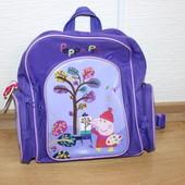 Рюкзак Peppa Pig