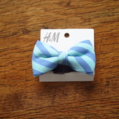 Бабочка H&M