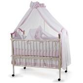 Дитяче ліжечко-трансформер Geoby-TLY632R