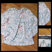 Фирменная блузка Esprit, размер 14\42