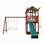 Дитячий ігровий комплекс babyland 2