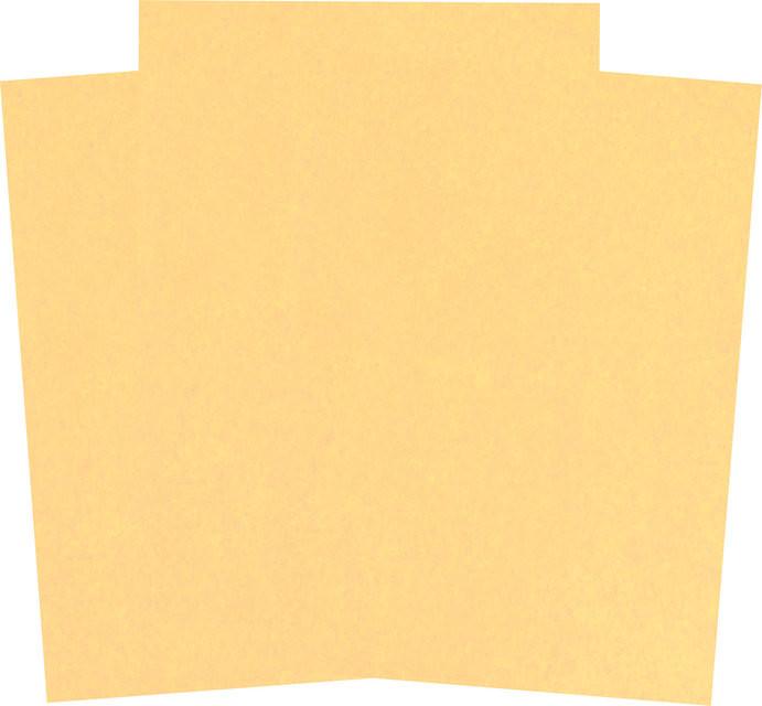 Фетр лист а4 мягкий и жёсткий великобритания фото №6