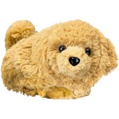 Интерактивная бегающая собака, щенок, Happys Cepia LLC