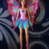 очень красивая кукла барби фея mattel оригинал