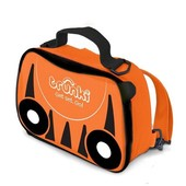 Trunki термосумка ланчбокс сумка-холодильник тигр lunch bag backpack tiger 0293-GB01