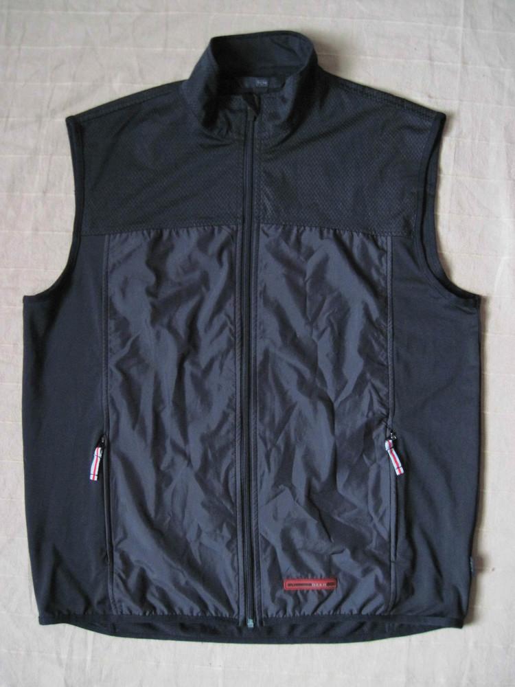 TCM (L) спортивная беговая жилетка фото №1