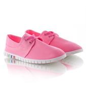 Яркие летние легкие женские кроссовки