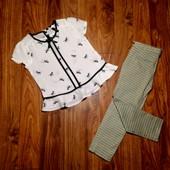 Стильные штаны Zara