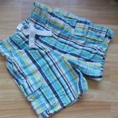 Фирменные шорты George малышу 1,5-2 года состояние отличное