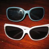 Детские солнцезащитные очки для девочки