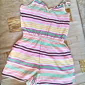 Комбинезон -шорты  H&M для девушки на рост 180 ( евр. 34, 8)