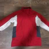 мембранная лыжная термо-куртка TCM, р. L (48-50)