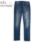 стрейчевые джинсы Giada Германия р 44 евр наш 50-й