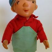 Кукла ГДР 24 см