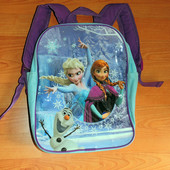 Рюкзак Disney Frozen на одно отделение