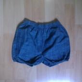 Фирменные шорты 4-5 лет