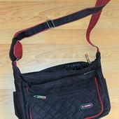 Женская спортивная сумка Derby,сумка на коляску