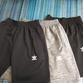 Мужские шорты Adidas. Размеры 46-54