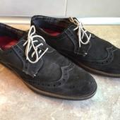 Туфли Lambretta размер 46-47 по стельке 32,5см, отл.сост.