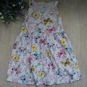 Платье 6-8 лет H&M