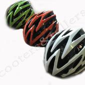 Шлем Explore Scorpion для велосипеда, роликов, самокатов