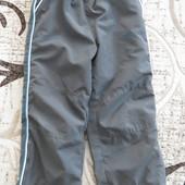 Спортивные штаны Adams на х-б подкладке 104 см 4 года