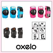 Фирменный детский защитный комплект с 3-ох элементов Oxelo