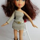 Кукла Bratz Mga, клеймо, оригинал 22 см