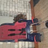 Детское велокресло Romer Jockey  для детей 1 5 лет, весом от 9 до 22 кг