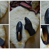 Женские туфли-броги Next,р-р 37