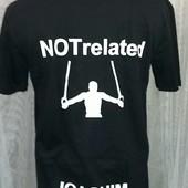 Качественная футболка  Morgan(германия),  размер Л