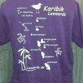 Качественная футболка  Spread(германия),  размер Л