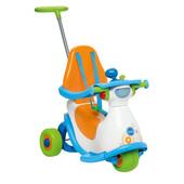 Велосипед детский тренажер каталка Chicco baby ride