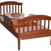 Верес кроватка Соня подростковая (без ящиков)