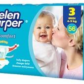 Подгузники Helen Harper Air Comfort хелен харпер, размер 2, 3
