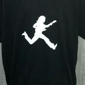 Фирменная футболка  Spread (германия)  размер ХЛ