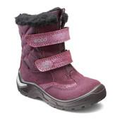 Полусапоги ботинки Ecco Snowride