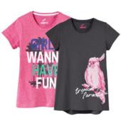 Набір футболок німецького виробника Pepperts ))) 2 штуки !!!