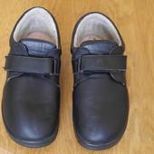 Туфлі шкірні розмір 44 стелька 28,5 см Varomed