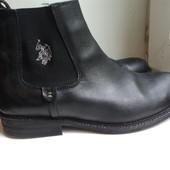 Ботинки U.S. Polo Assn. размер 41